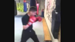 zac training