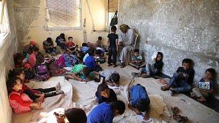 """تحويل """"فيلا"""" إلى مدرسة بدون مقاعد لتعليم"""