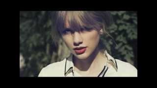 I Almost Do - Taylor Swift - With Lyrics