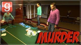 "Murder #4 ""Casino!"" w/ KSI, TheGamingLemon, Miniminter, Vikkstar, Zerkaa & Behzinga"