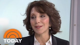Andrea Martin On 'Great News' And Show-Within-A-Show 'Morning Wined Up' | TODAY