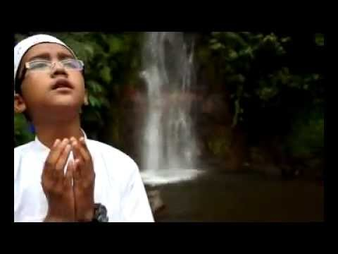 Shalawat Anak-Anak Indonesia - Ceng Zamzam - Sholatun.flv