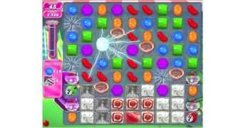 Candy Crush Saga, Nivel 425 ★★★ Sin Boosters