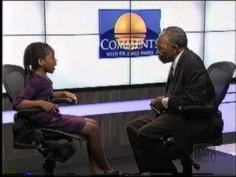 NAACP and Civil Rights, Alana McLaughlin3