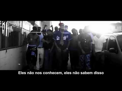 Chris Brown Feat Aaliyah - Don't Think They Know  (Legendado)
