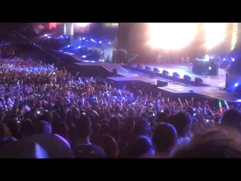 Mac Miller - Missed Calls / Donald Trump (live Rock in Rio Lisboa 2014