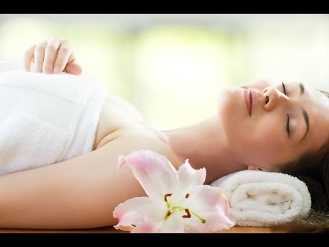 Relax music - spa music, bath time - peaceful instrumental song for spa relaxation and meditation