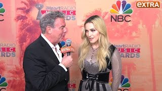 Madonna on Her Upcoming Tour, Performing with Taylor Swift, and Her Cape Catastrophe