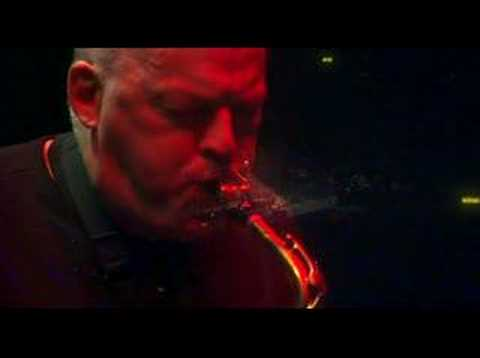 David Gilmour - Red Sky At Night