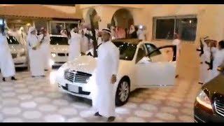 Bắn súng để mừng đám cưới ở A rập saudi