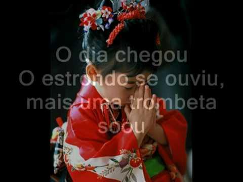 Playback- Fernanda Brum-Profetizando as Nações