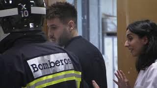 Inocentada a Antonio José. Gala Inocente 2019