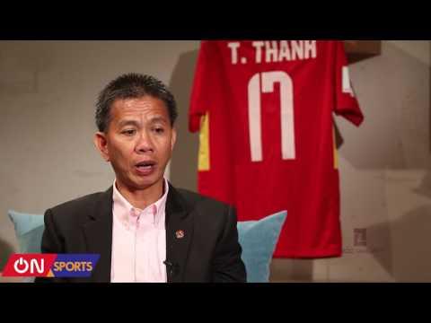 GÓC KHUẤT - HLV Hoàng Anh Tuấn trải lòng sau World Cup