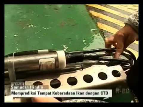 Memancing dengan Teknologi (June 21, 2012) -- Trans TV