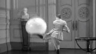 The Great Dictator- Globe Scene