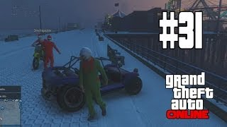 """GTA V ONLINE: """"COMPRAS NAVIDEÑAS!!"""" #31 GTA 5 ONLINE"""