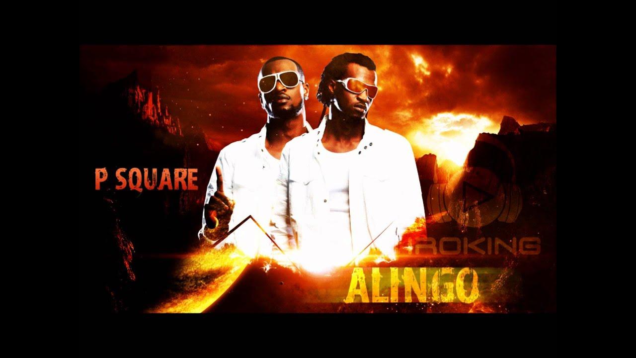 Alingo video download psquare