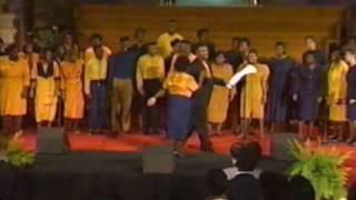 """The Anointing"" John P. Kee & New Life Community Choir"