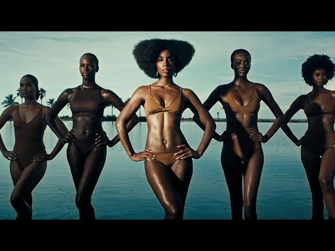 Kelly Rowland | COFFEE (Official Video)