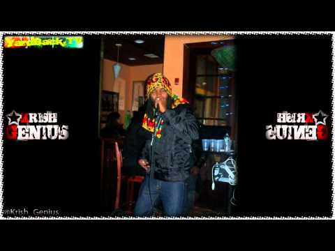 Hyah Slyce - Out My Head {Rio Riddim} Aug 2011