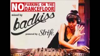 Miss Badkiss x Strife | Monthly Mixtape Series