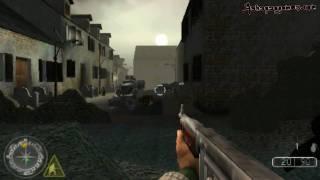 COD: Roads To Victory PSP #02. Scavenger Hunt [1/2