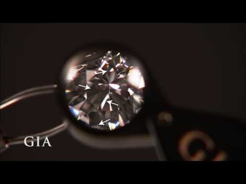 Diamond Clarity Grading | 4Cs of Diamond Quality | GIA