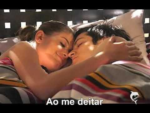 I look to you- Tema de Miguel e Luciana((NOVELA VIVER A VIDA))