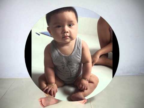 Những hình ảnh kute của baby