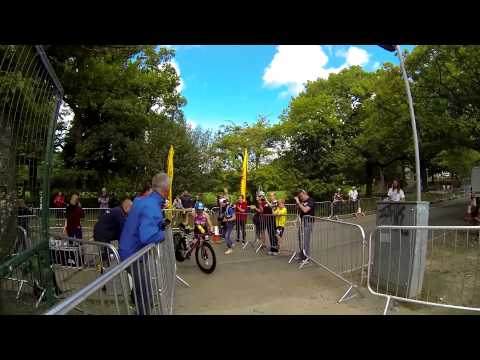 IRONMAN TV Show 2013 -- Episode 8 -- IRONMAN UK/Bolton