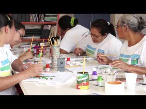 Vídeo Institucional 2014 - Fundação Cafu