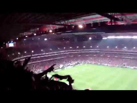 Liga Europa - Benfica - Juventus - Golo de Lima