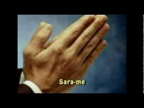 Sara-me (Louvor Fernandinho)