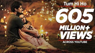 """Tum Hi Ho Aashiqui 2"" Full Video Song HD | Aditya Roy Kapur, Shraddha Kapoor | Music - Mithoon"