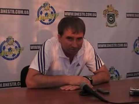 Иван Марущак, тренер
