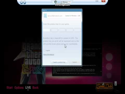 crack gta iv eflc pc