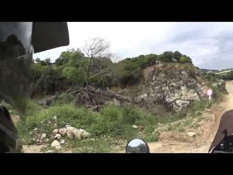 Unwetterschäden 2014 bei Onani