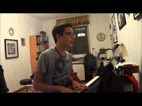 When I Was Your Man by Bruno Mars (Yellow Cover)