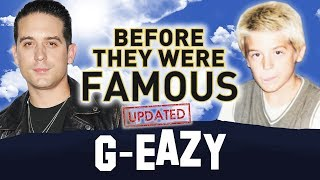 G EAZY   Before They Were Famous   UPDATED BIOGRAPHY