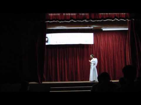 Teatro - Canasta de Cuentos Cristianos