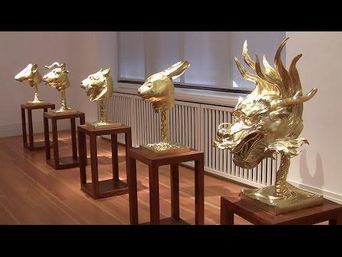 Ai Weiwei: Evidence - Ausstellung im Martin-Gropius-Bau Berlin