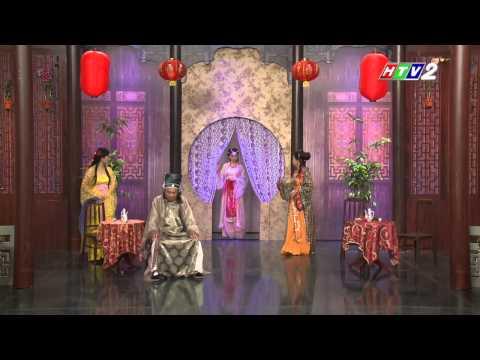 [HTV2] - Kì án Đông Tây kim cổ - Kẻ hành khất
