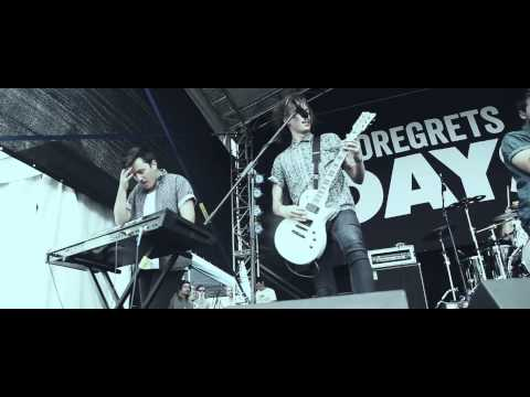 Hands Like Houses - Introduced Species (Live Music Video)