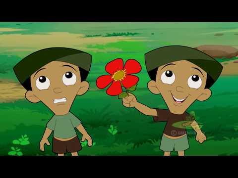 Chhota Bheem - Best of 2016 on YouTube
