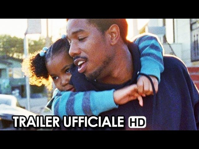 Prossima fermata: Fruitvale Station Trailer Ufficiale Italiano (2014) - Ryan Coogler Movie HD