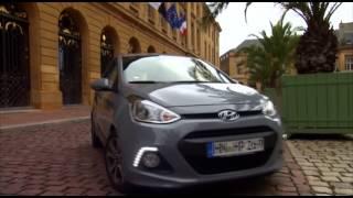 Hyundai I10 2014 Informe Matías Antico