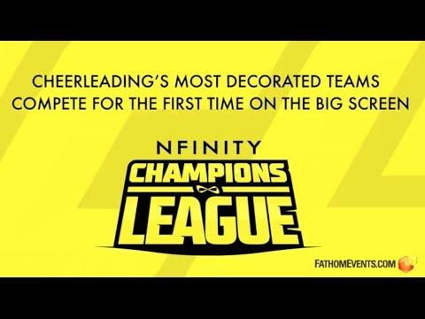Nfinity Champions League 2 Full Movie
