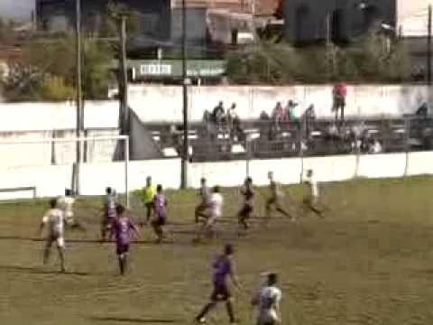 Madariaga (Paso de los Libres) 2 - Arsenal (Maria Grande) 1