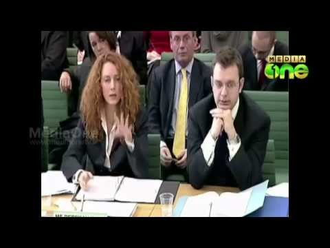 U.K. phone hacking: Rebekah Brooks cleared, Andy Coulson guilty