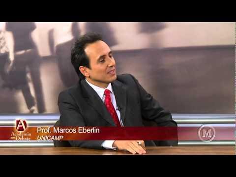 A TDI e suas implicações: Eberlin & Augustus Nicodemos